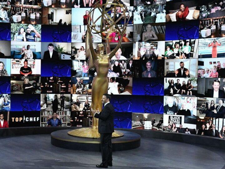 Emmy 2020: estos son los ganadores de la ceremonia virtual de los premios de la televisión estadounidense