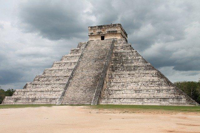 Equinoccio de otoño, galería de cómo se ha vivido en Chichén Itzá