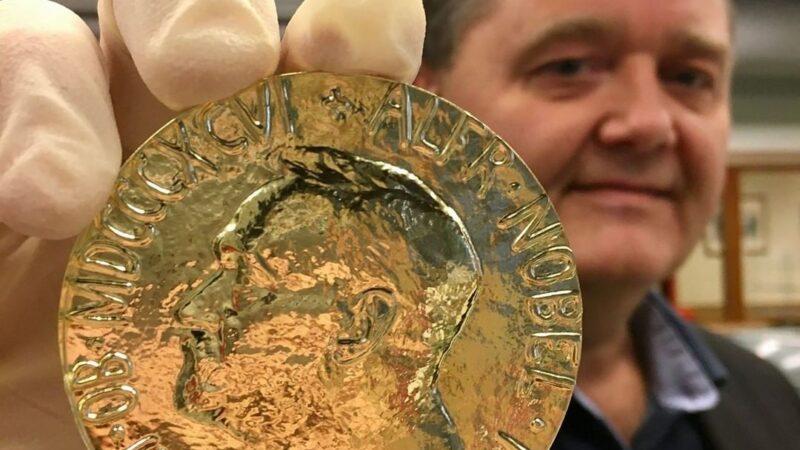 Premios Nobel se entregarán a ganadores en sus países y sin ceremonia debido al Covid