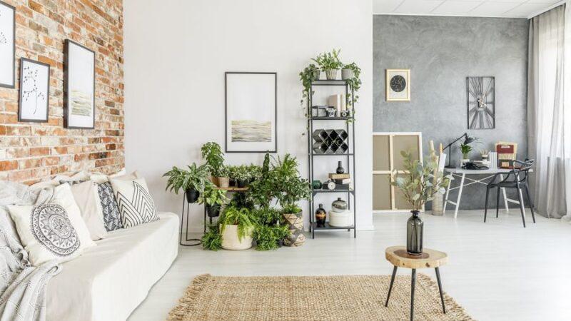 6 trucos para hacer tu casa más instagrameable.