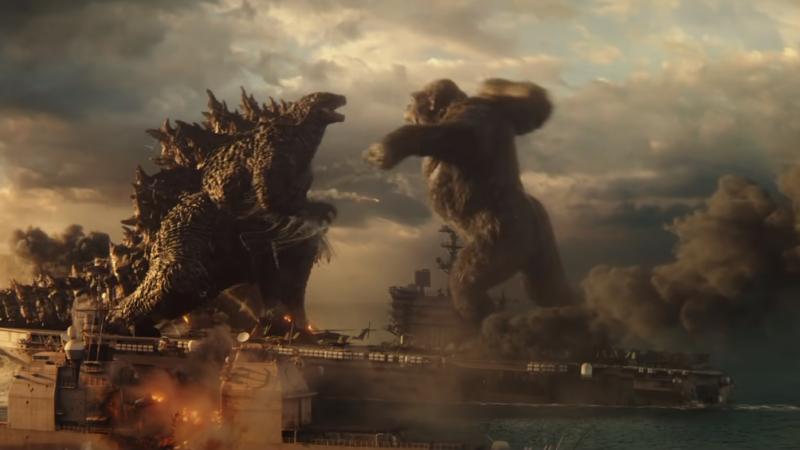 'Godzilla vs. Kong': ¿Quién ganaría según la ciencia?
