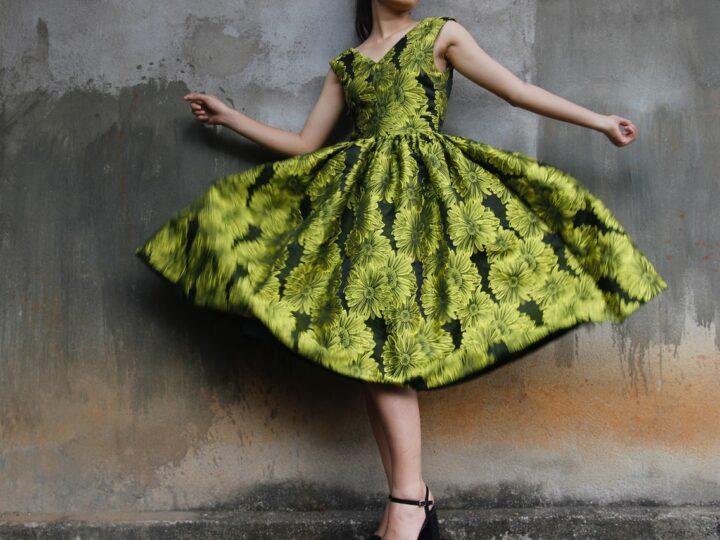 5 estilos de vestidos que no estarán de moda esta primavera (y los 5 que sí).
