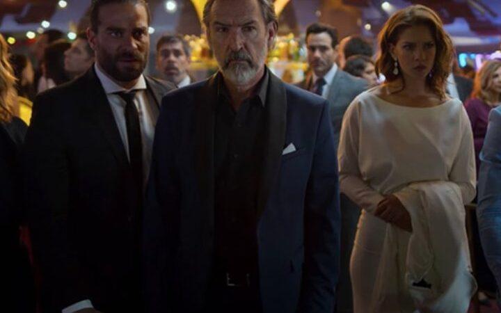 ¿Quién mató a Sara?: La serie mexicana que tiene a todos al filo de su sofá