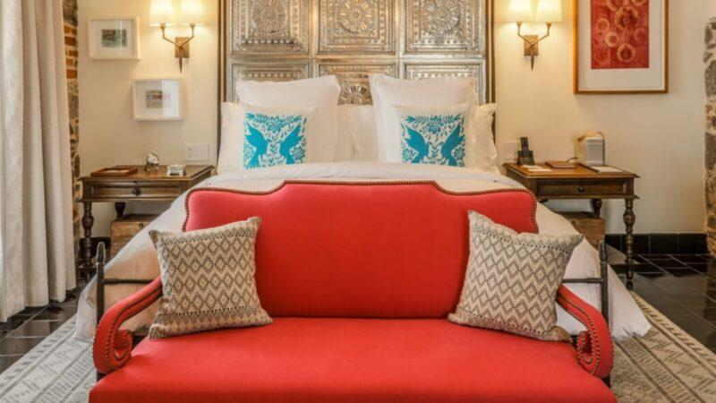 5 hoteles boutique que tienes que conocer en Puebla (a menos de 3 horas de la CDMX).