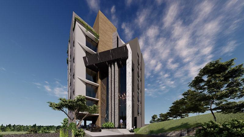 Seis arquitectos poblanos que la están rompiendo en grande.