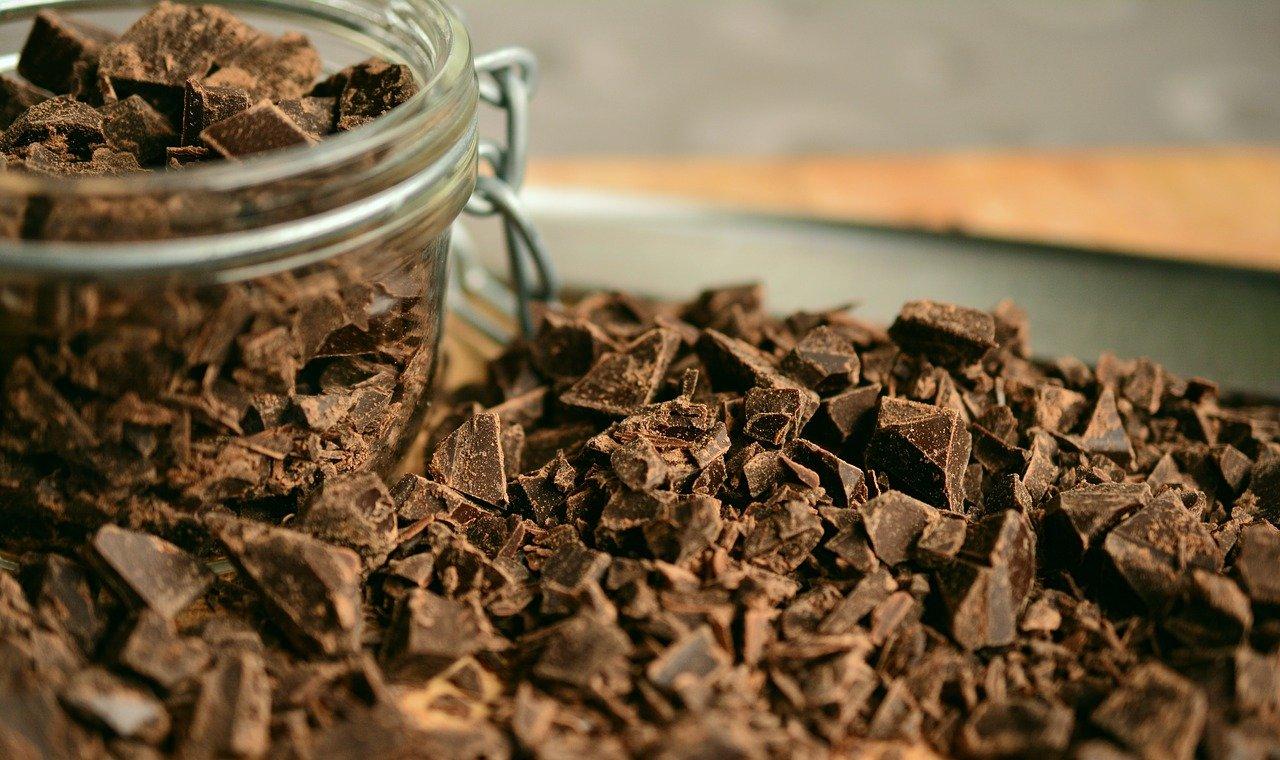 Impensables combinaciones con chocolate.