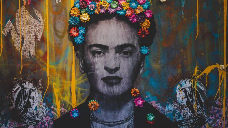 Frida inmersiva: la primer experiencia visual de la CDMX que te adentra en el mundo de Frida Kahlo