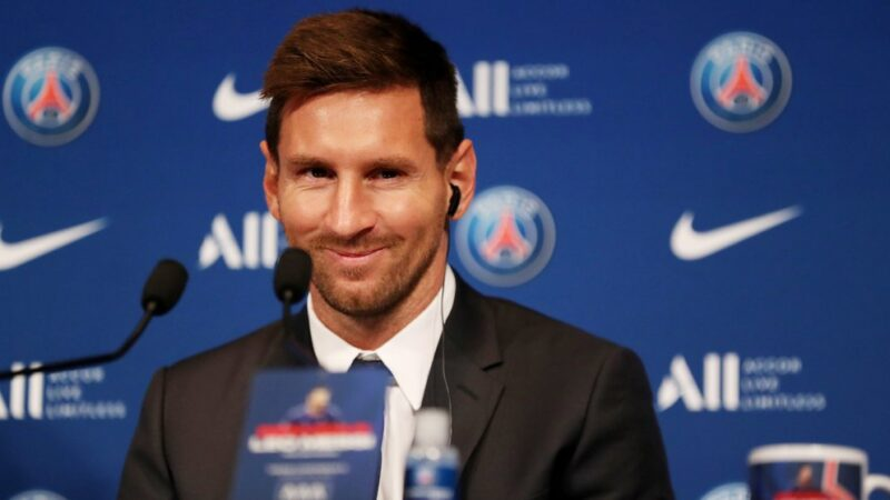 Messi, Neymar y Mbappé, la delantera mejor pagada del futbol.