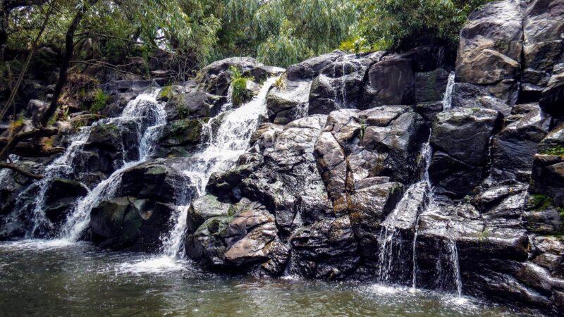 Cascadas El Fresno: Un oasis natural a menos de 2 horas de la CDMX.