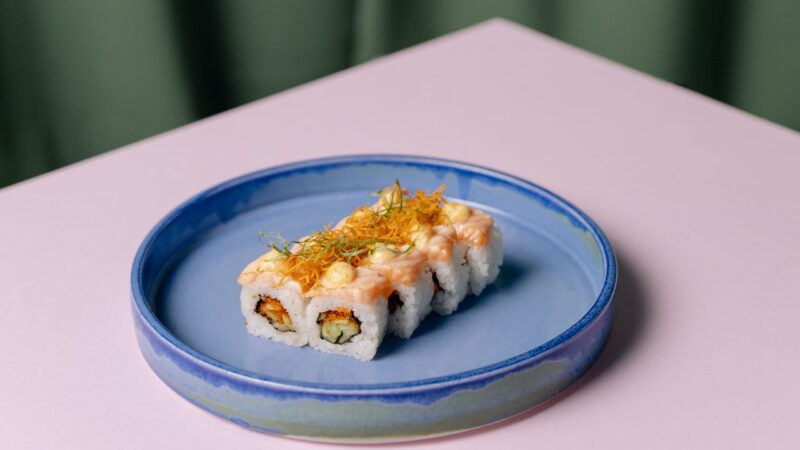 5 restaurantes para vivir Japón en Puebla.